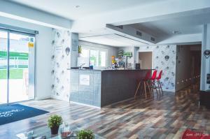 Deluxe Hostels & Suites Merida