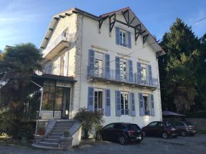 obrázek - Hôtel Montilleul