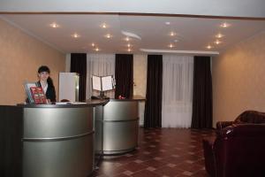 Отель Пушкарская, Лебедянь