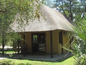 Mochaba Crossing Lodge, Lodge  Maun - big - 2