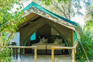 Mochaba Crossing Lodge, Lodge  Maun - big - 7