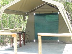 Mochaba Crossing Lodge, Lodge  Maun - big - 9