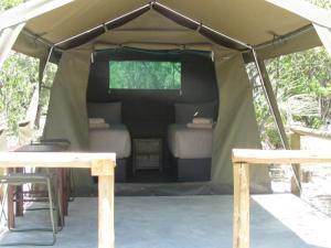Mochaba Crossing Lodge, Lodge  Maun - big - 10