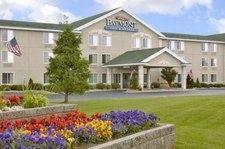 obrázek - Baymont Inn & Suites Mackinaw City