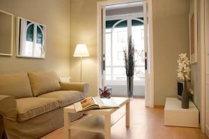 Barcelonaguest, Apartmány  Barcelona - big - 1