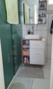 Casa Encantada, Nyaralók  Porto Belo - big - 9