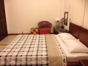 Tri Thien Hotel, Hotel  Can Tho - big - 18