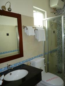 Tri Thien Hotel, Hotel  Can Tho - big - 16