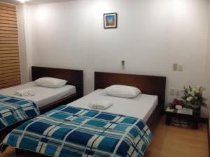 Tri Thien Hotel, Hotel  Can Tho - big - 12