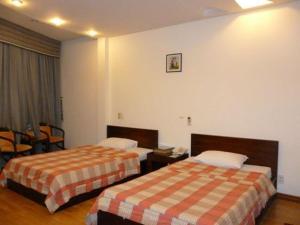 Tri Thien Hotel, Hotel  Can Tho - big - 10