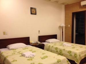Tri Thien Hotel, Hotel  Can Tho - big - 8
