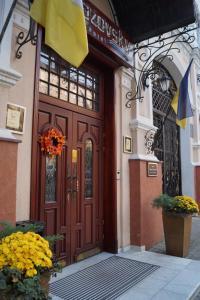 Отель Айвазовский - фото 1