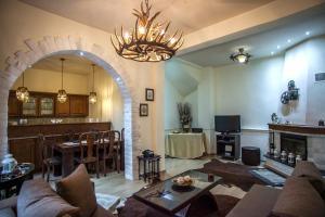 Petra house
