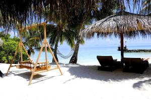 Nika Island Resort & Spa, Maldives, Resort  Nika Island - big - 20
