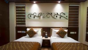 Hotel Golden Grand, Отели  Нью-Дели - big - 8