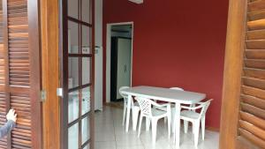 Chalé Boa Vista, Apartments  Ilhabela - big - 4