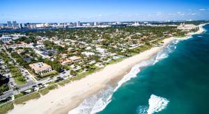 235 Sunrise Avenue Studio Unit 2032 Condo - Apartment - Palm Beach