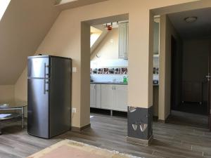 Huga apartman