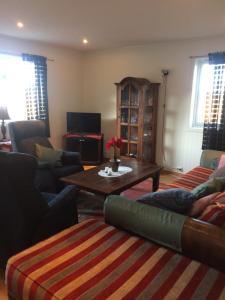 Lofoten Leknes Apartment, Apartments  Leknes - big - 17