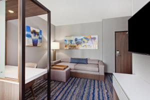 SpringHill Suites Huntington Beach Orange County