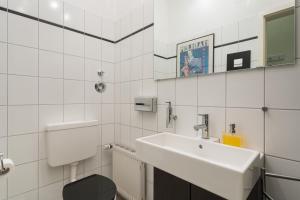 GreatStay - Lehmbruckstr. 13, Апартаменты  Берлин - big - 4