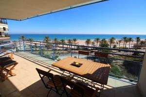 Apartamento Vista Mar, Apartmanok  Alicante - big - 11