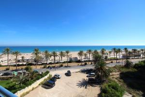 Apartamento Vista Mar, Apartmanok  Alicante - big - 5