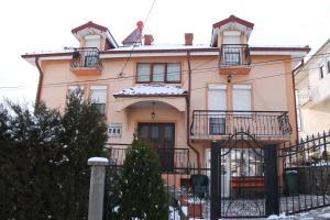 Apartment Villa Papu Krushevo