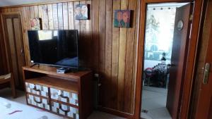 Casona de Puerto Varas, Ubytování v soukromí  Puerto Varas - big - 93