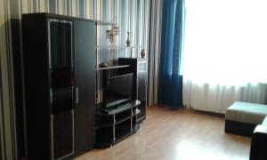 Apartments on Parkaniya 2a