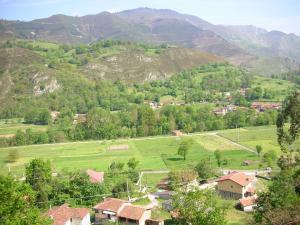 Ribera del Sella, Ferienwohnungen  Cangas de Onís - big - 15