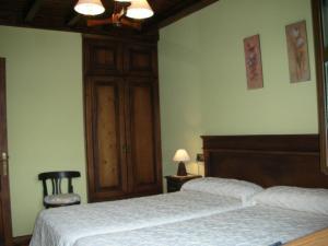 Ribera del Sella, Ferienwohnungen  Cangas de Onís - big - 16