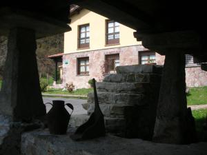 Ribera del Sella, Ferienwohnungen  Cangas de Onís - big - 18