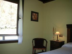 Ribera del Sella, Ferienwohnungen  Cangas de Onís - big - 20