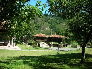 Ribera del Sella, Ferienwohnungen  Cangas de Onís - big - 21
