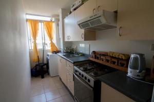 Lomas Del Rio III, Appartamenti  Valdivia - big - 15