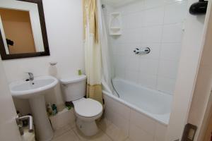 Lomas Del Rio III, Appartamenti  Valdivia - big - 17