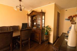 Lomas Del Rio III, Appartamenti  Valdivia - big - 14