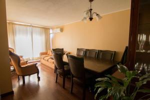 Lomas Del Rio III, Appartamenti  Valdivia - big - 13