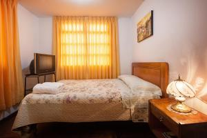 Hospedaje Familiar Ochoa, Privatzimmer  Cusco - big - 2