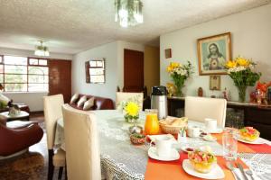 Hospedaje Familiar Ochoa, Privatzimmer  Cusco - big - 4