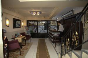 Sultanahmet Park Hotel, Hotely  Istanbul - big - 49