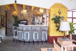 Quinta Cobos, Alloggi in famiglia  Tequisquiapan - big - 19
