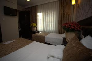 Sultanahmet Park Hotel, Hotely  Istanbul - big - 48