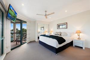 11 Northview Apartments, Apartments  Townsville - big - 10