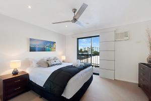 11 Northview Apartments, Apartments  Townsville - big - 11