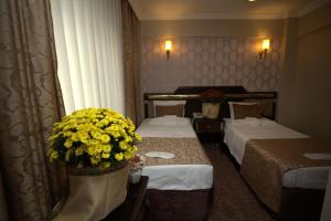 Sultanahmet Park Hotel, Hotely  Istanbul - big - 46