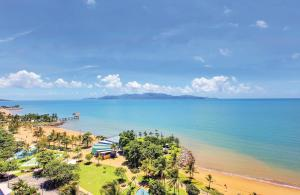 11 Northview Apartments, Apartments  Townsville - big - 14