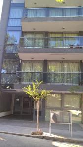 Departamento Luxor, Apartmány  Villa Carlos Paz - big - 1