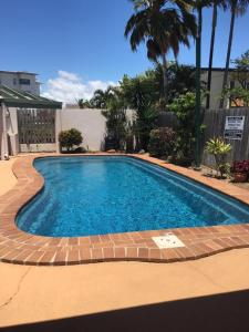 11 Northview Apartments, Apartments  Townsville - big - 8